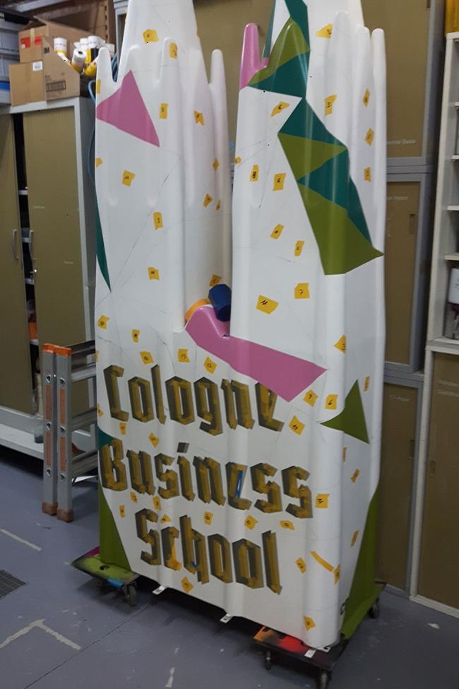 Cologne Business Scool